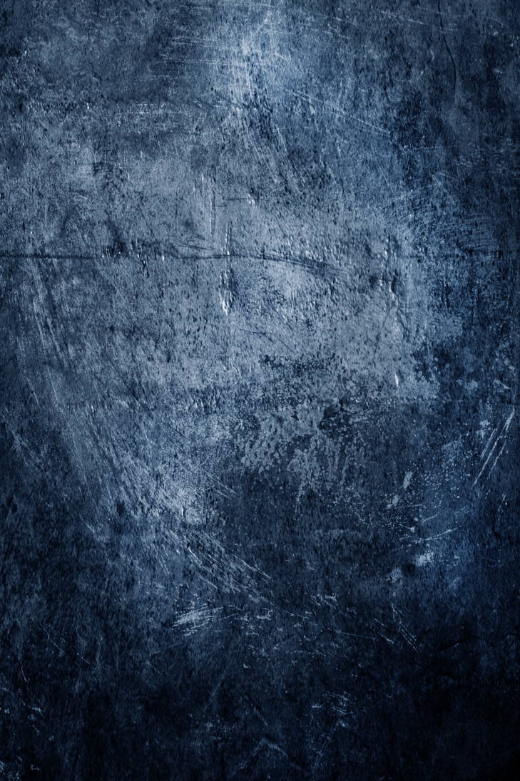 Blue Grungy Textures
