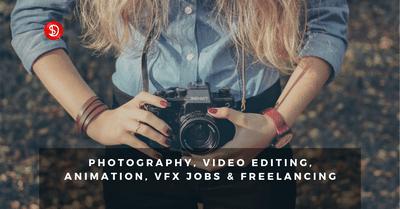 Video Editor Jobs In Delhi By Preetifd1990 On Deviantart