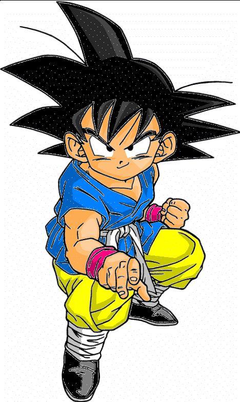 GT Goku by saiyan-chan