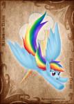 MLPC - Rainbow Dash