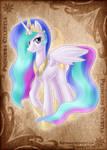 MLPC - Princess Celestia