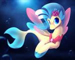 Princess Skystar by SkyHeavens
