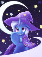 <b>[Com] :: Trixie Wants You</b><br><i>SkyHeavens</i>