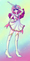 Sailor Monoceros by seaofwishes