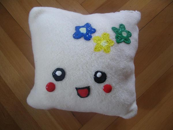 Cute Pillow By AteljEE On DeviantArt