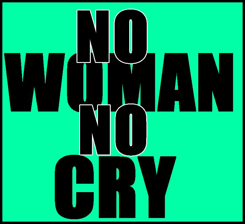 no women no cry No woman no cry tab (version 1) by marley bob at guitaretabcom.