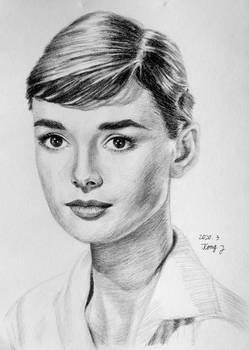 Audrey Hepburn_20200322