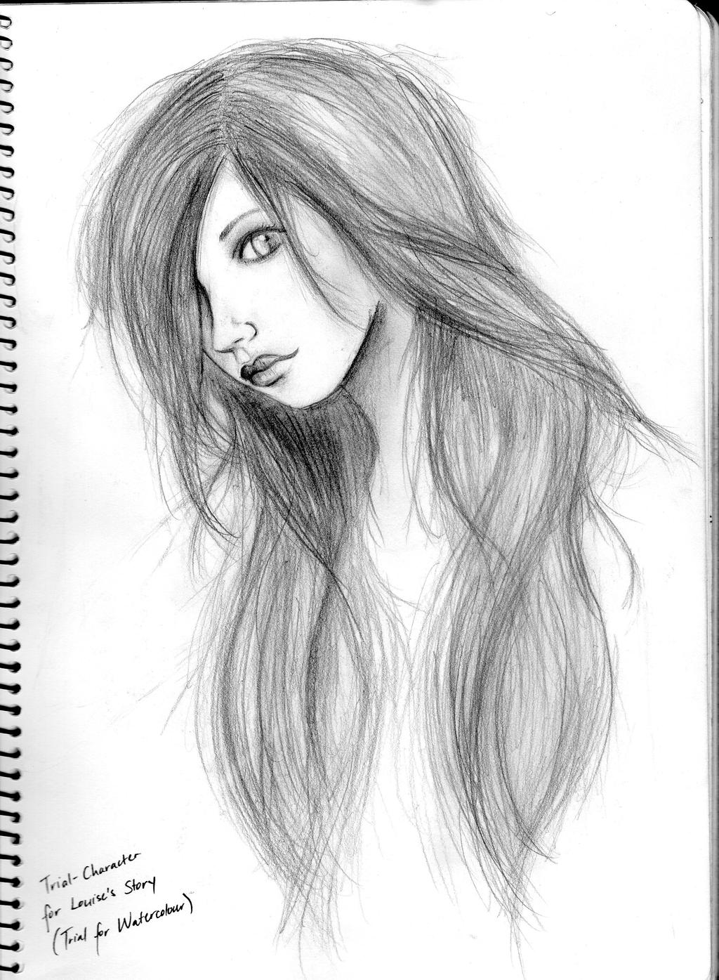 Easy Pencil Sketches Tumblr Cute And Simple Search Results ...