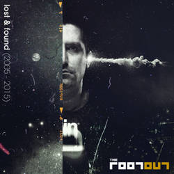 The Root Out - Lost And Found Front