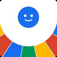 Color Puzzler game app icon