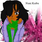 Nani Kaiba Remastered by CryingGypsy