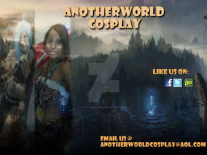 Another world cosplay Official
