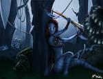 Invaders of Pandora