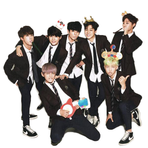 {PNG} BTS 01 Season Greetings Render by souqoreans on ...