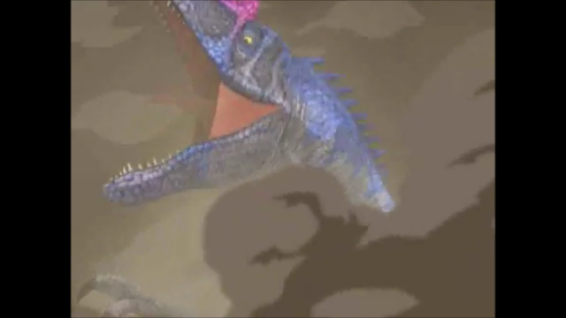 Dinosaur King Allosaurus Need Some Food By Stitch Angel On