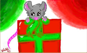 MERRY CHRISTMAS! / HAPPY JAMAALIDAYS!