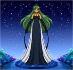 Princess Pluton