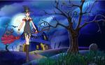 No.54_Witch