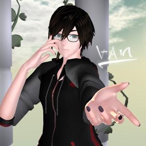 Verdy-K's Profile Picture