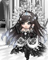 White Princess by Verdy-K