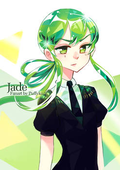 Jade - Houseki no Kuni