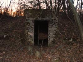 Open Tomb 2 by Marraslaakso