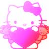 Hello Kitty Icon by kiarainnerself