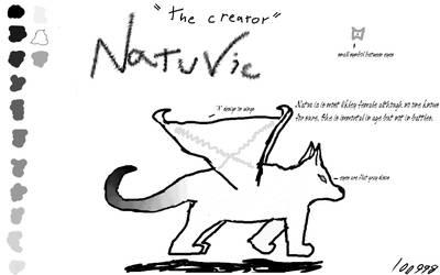 Natuvic by Thunderpurr