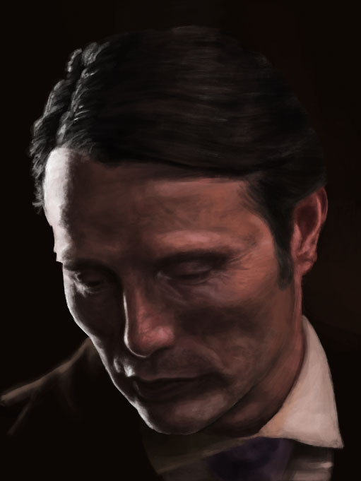 Hannibal by Remenance