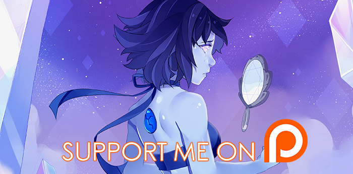 Support me at Patreon!! by R0cket-Cat