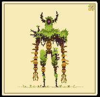 Hollow Grove Guardian