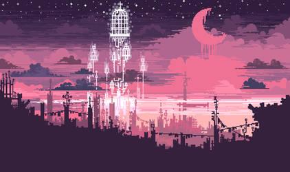 Illunis (wip) by Sky-Burial