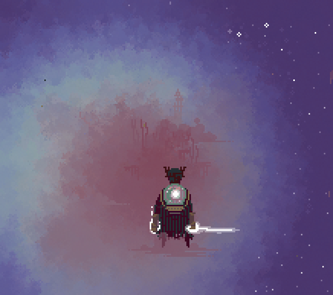94fdff639423 The environments in Sleepless Knights are being made to mimic the  dream-like look of impressionist paintings.