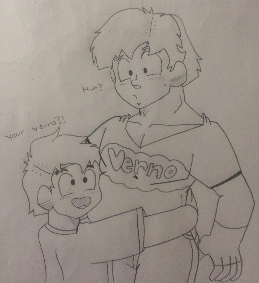 Verno and Jai by Ashartz123