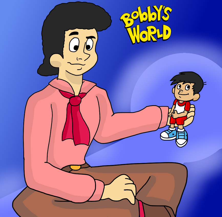 Bobby's World by Ashartz123