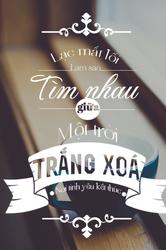 Noi tinh yeu ket thuc by KimEunJun