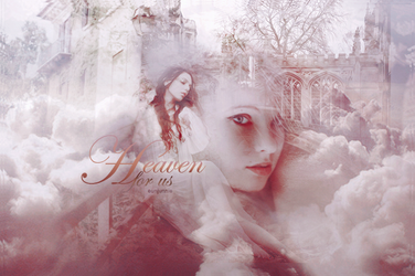 Heaven for us by KimEunJun