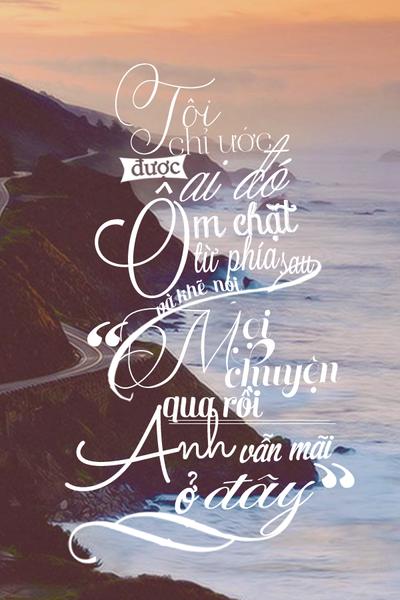 Forever Alone by KimEunJun