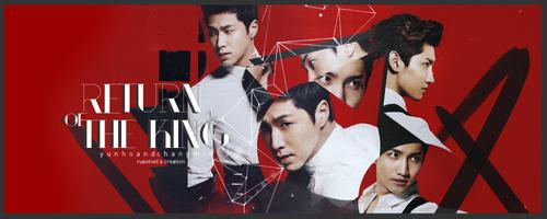 YH n CM banner by KimEunJun