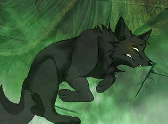 Sirius Black by X-x-Magpie-x-X