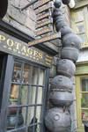 Potages Cauldrons by X-x-Magpie-x-X