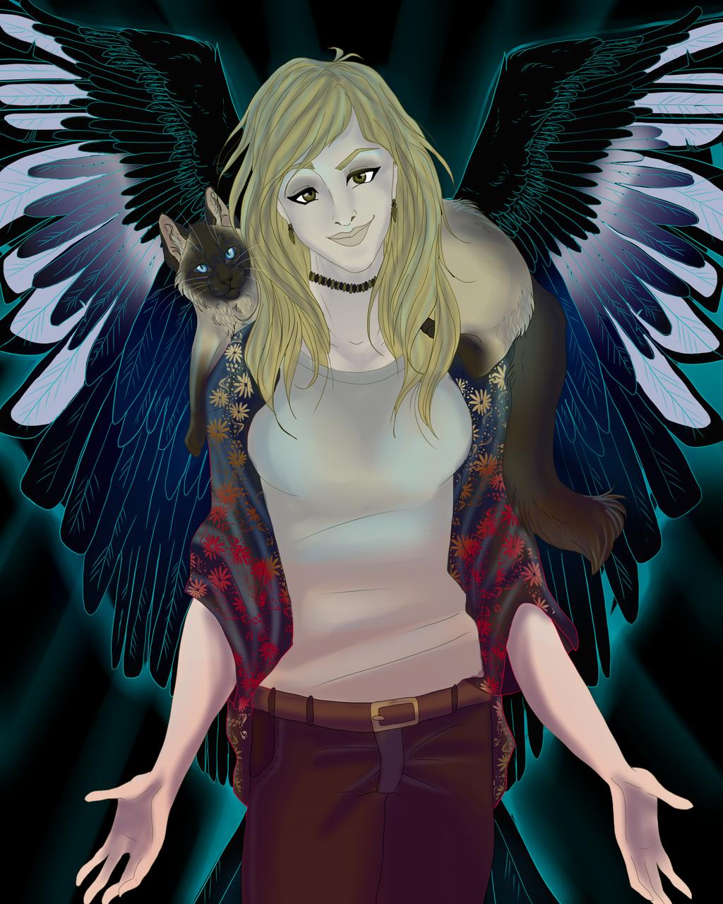 X-x-Magpie-x-X's Profile Picture