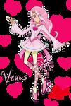 Cure Venus