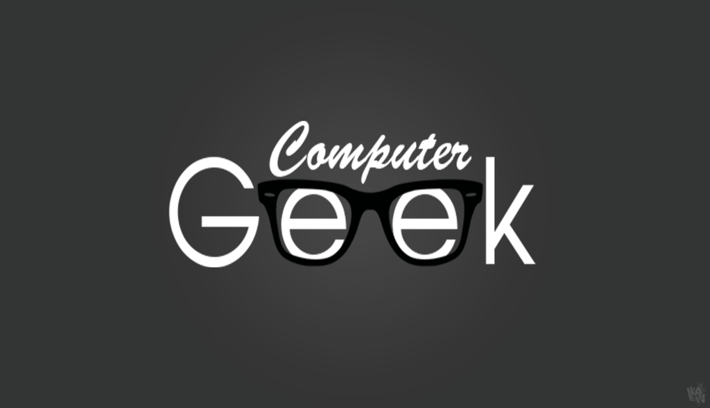 Computer Geek BG by Mido-Vlan