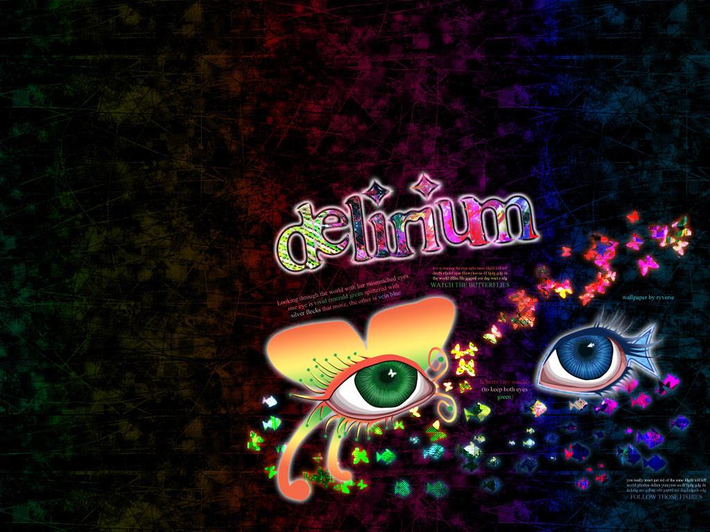 delirium's eyes by ryverie