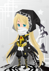 Vivi-Luna's Profile Picture