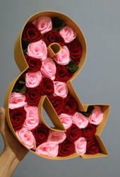 flower box amperstand by fafatonk3kusruk