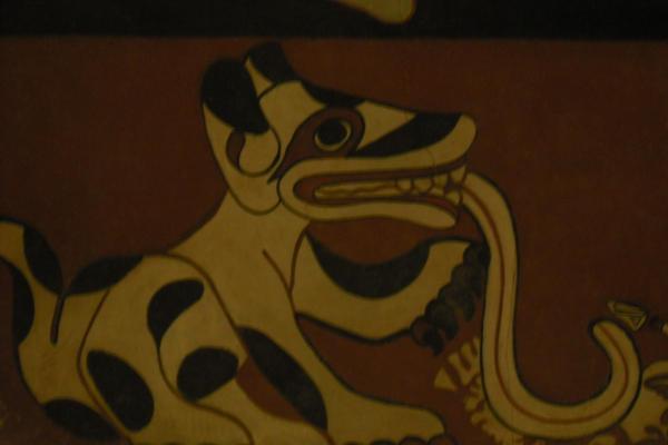 xoloitzcuintle -perro azteca by Colodife