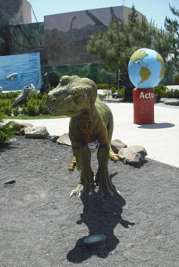 Dino Parque 18