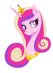 [MLP] Princess cadence